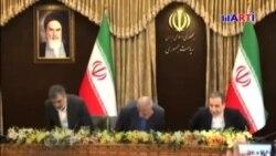 Irán sobrepasa los límites máximos de enriquecimiento de uranio
