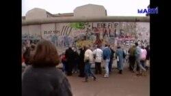 Miami Dade College conmemora aniversario de la caída del Muro de Berlín