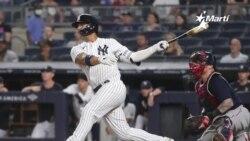 Histórica serie de beisbol en Nueva York