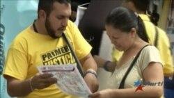 Venezolanos decidirán el domingo destino político de su nación