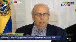 Colombia vigilante por ejercicios militares de Venezuela