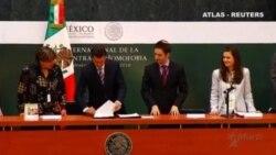 México legaliza el matrimonio gay