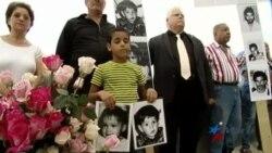 Familiares y sobrevivientes recuerdan en Miami masacre del remolcador 13 de Marzo