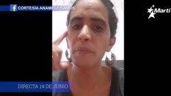 Fundador del Movimiento San Isidro es trasladado a cárcel de máxima seguridad