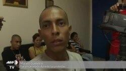 Acusan al gobierno de Daniel Ortega de torturar a manifestantes