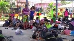 Tomarán medidas para impedir entrada de migrantes a Panamá