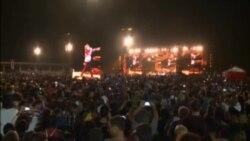 A pesar de los Rolling Stones no hay escenarios para críticos al Gobierno cubano