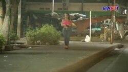 Venezolanas se prostituyen en Colombia para salir de crisis económica