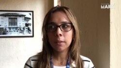 El caso de Quiñones Haces denunciado en la SIP