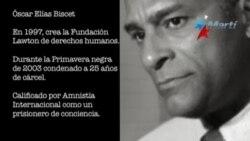 Doctor Elías Biscet: En sus propias palabras