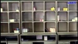 Se agudiza el déficit de medicamentos en tiempos de pandemia