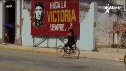 Info Martí | Cuba coronavirus y EEUU se compromete a respaldar a Guaidó