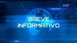 Breve Informativo Televisión Martí   Núm. 3