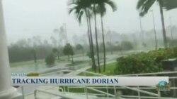 """Catastrófico"" huracán Dorian golpea Bahamas"