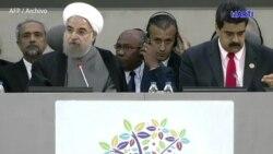 EEUU pone nuevas sanciones contra personas e instituciones de Iran