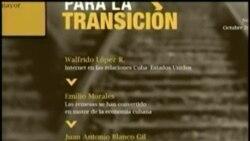 """Estado de Sats prepara el lanzamiento de la revista """"Cuadernos Para La Transición"""""""