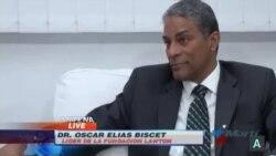 Doctor Elías Biscet cuenta las torturas que sufrió en prisiones cubanas