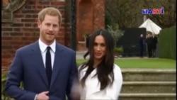 Meghan Markle y el príncipe Harry serán padres por primera vez