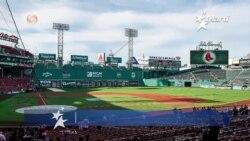 Termino la serie entre los Yankees y los Medias Rojas