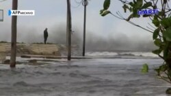 Huracán de gran intensidad podría azotar a Cuba