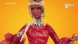 Reconocida marca diseñadora de jugetes homenajea a la cantante cubana Celia Cruz