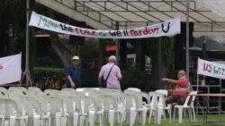 Speakers Park Singapore