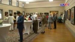 Museo de Coral Gables expone exhibición de arte de artistas exiliados
