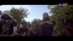 """Rapero David D Omni arremete contra el """"bloqueo"""" del régimen cubano"""