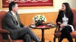 Ministro chileno reitera su respaldo a Cuba Decide