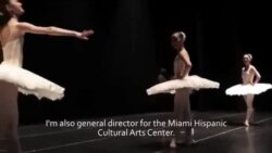 Miami nuestra ciudad: Pedro Pablo Peña