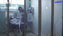 Peru descalifica a médicos cubanos enviados para ayudar con el coronavirus