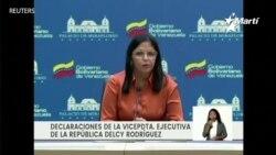 El gobierno de Venezuela anuncia que entra en cuarentena radical a partir de este lunes 3 de mayo