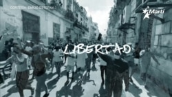 """Estreno del video musical """"Libertad""""."""