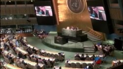 Estados Unidos vota contra resolución cubana en la ONU