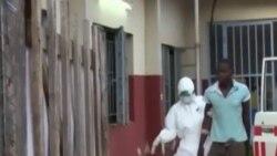 Muere cooperante cubano en misión contra el ébola en África