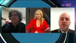 Karen a las 8: Desde España, Mesa de Unidad Cubana