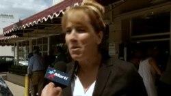Exiliados muestran preocupación por destino de donaciones a afectados en Cuba