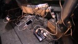 En Venezuela todo falla: comunicaciones, agua, transporte y cajeros automáticos