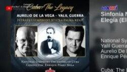 Latin Grammy anuncia lista de nominaciones
