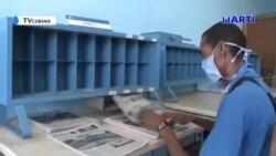 Senador pide reanudar envíos de cartas y paquetes desde España a Cuba