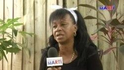 Madre de activista recientemente condenado en Cuba decide volver a la isla