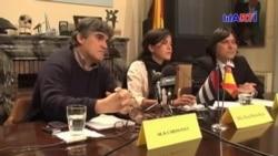 Régimen niega revisión de causa al médico disidente Eduardo Cardet