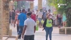 Aumentan los casos de covid-19 en Cuba