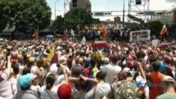 Análisis: En solo horas Venezuela definirá su destino con un plebiscito