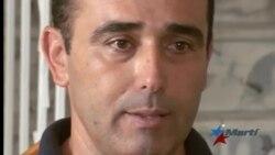 Padre de preso político cubano envía petición de ayuda al papa Francisco