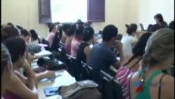 Anuncia Cuba cambios en el sistema de educación universitaria