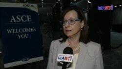 María Werlau concluyó en su libro que la intervención de Cuba en Venezuela es real