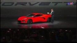 Automanía | Nissan, Versa y Corvette C8