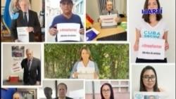 Se intensifican las campañas por la liberación de José Daniel Ferrer