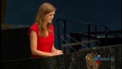 EEUU se abstiene por primera vez en votación sobre el embargo a Cuba en ONU